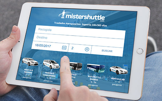Mistershuttle