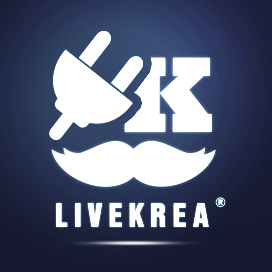 Live Krea Plugin Wordpress